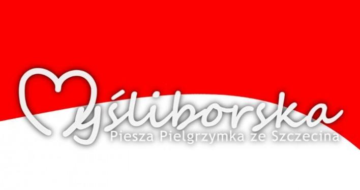 Myśliborska Piesza Pielgrzymka Miłosierdzia ze Szczecina