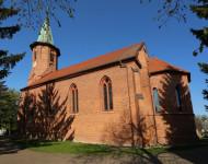 Szczecin Parafia rzymskokatolicka p.w. św. Antoniego